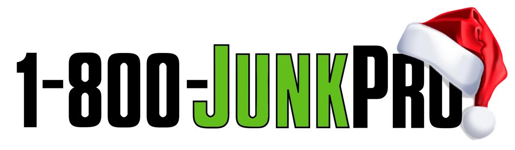 1-800-JUNKPRO - Junk Removal and Dumpster Rental